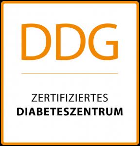 Zertifikat-Diazentrum - Detlef Kobusch, Gesundheitszentrum am Nordberg in Bergkamen