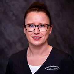 Melanie Gründler - Gesundheitszentrum am Nordberg in Bergkamen