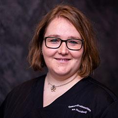 Kristin Walter - Gesundheitszentrum am Nordberg in Bergkamen